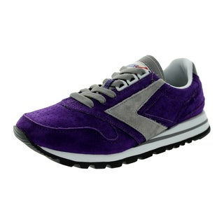 Brooks Women's Chariot Blackberry Running Shoe