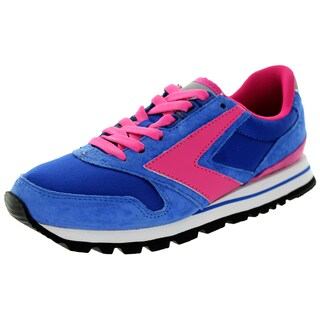 Brooks Women's Chariot Bluepink/Blueribbon Running Shoe