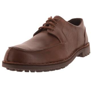 Sebago Men's Metcalf Algonqun Tan Casual Shoe