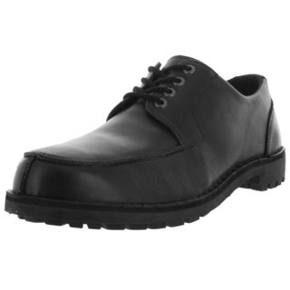 Sebago Men's Metcalf Algonqun Black Casual Shoe