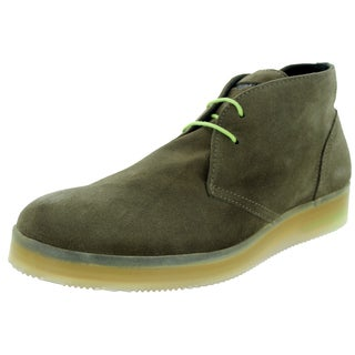 Diesel Men's Sandman Walnut Casual Shoe