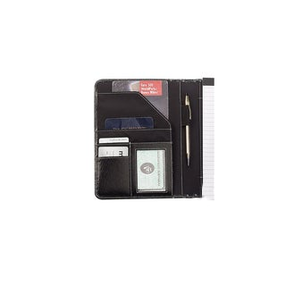 Junior Size Memo Pad Holder