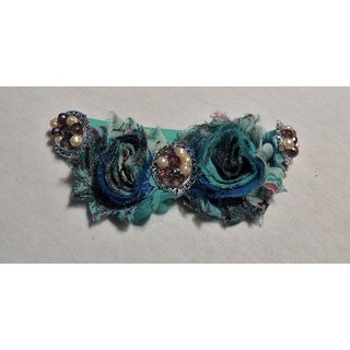 Girls Shabby Chic Headband