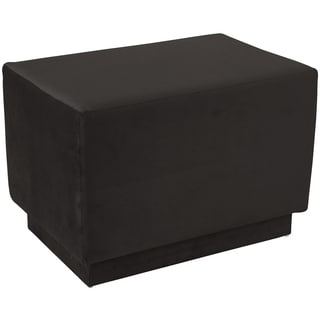 angelo:HOME Square Ottoman in Mystere Cosmic