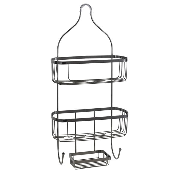 Bath Bliss Prince Style Design Shower Caddy