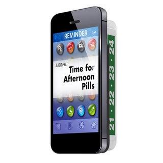 MedCenter Monthly SmartPack Phone Pill Organizer
