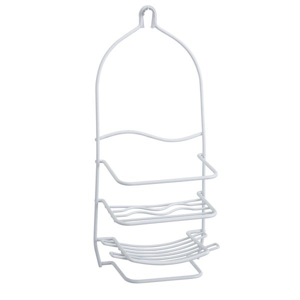 Bath Bliss Midsize Shower Caddy