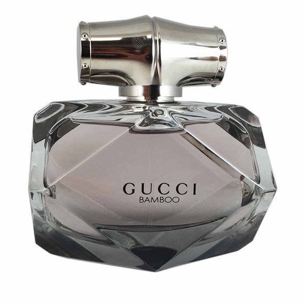 c5986664f63 Shop Gucci Bamboo Women s 2.5-ounce Eau de Parfum Spray (Tester) - Free  Shipping Today - Overstock - 12326603
