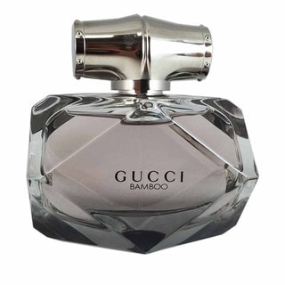 Gucci Bamboo Women's 2.5-ounce Eau de Parfum Spray (Tester)