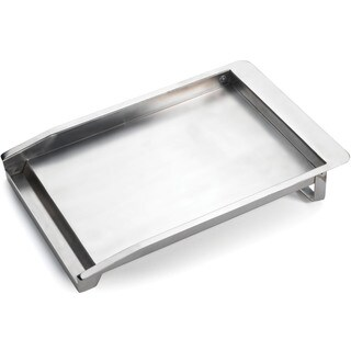 Cuisinart All Foods Stainless Steel Outdoor Griddle