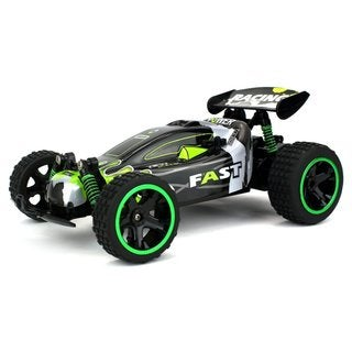 Velocity Toys Power Baja 1:18 Scale 2.4 GHz RC Buggy