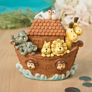 Noah's Ark Bank