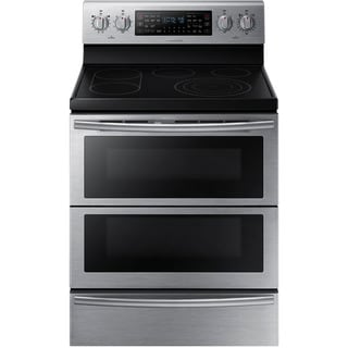 Samsung 30-inch Freestanding Electric Range