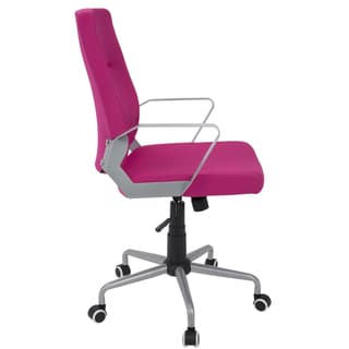 LumiSource Zip Contemporary Office Chair