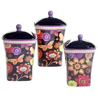 Certified International Coloratura Ceramic 3-piece Canister Set|https://ak1.ostkcdn.com/images/products/12328060/P19159976.jpg?impolicy=medium