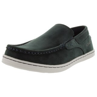 Sebago Men's Baet Slip On Navy Loafers & Slip-Ons Shoe