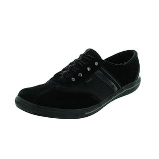 Keds Women's Flare Bungee Black Casual Shoe
