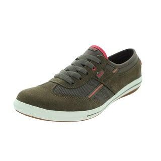 Keds Women's Craze T-Toe Walnut Casual Shoe