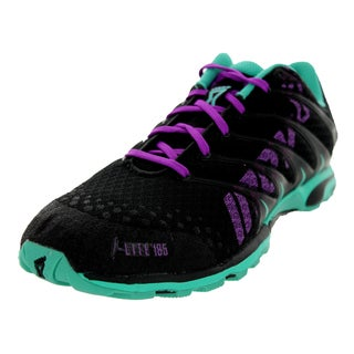 Inov-8 Women's F-Lite 185 Black/Aantis Training Shoe
