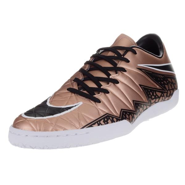 b4c03e0e2 ... Men s Athletic Shoes. Nike Men  x27 s Hypervenom Phelon Ii Ic Rd Bz  Black G