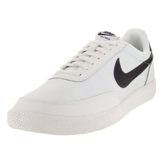 Nike Men's Killshot (Vntg) Sail/Black/Gm Light Brown/Ivry Tennis Shoe