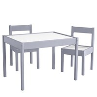 Luxury Kids' Table & Chair Sets