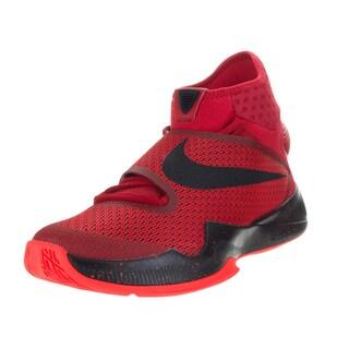 Nike Men's Zoom Hyperrev 2016 University Red/Brgh/Black Basketball Shoe