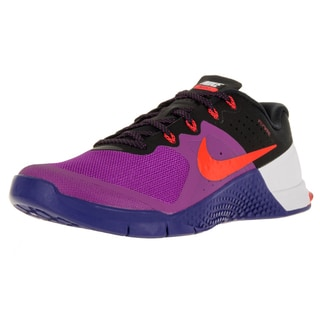 Nike Men's Metcon 2 /Cncrd/Black Training Shoe