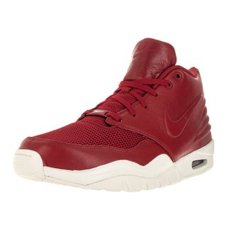 Nike Men's Air Entertrainer Gym Red/Gym Red/Sail Training Shoe
