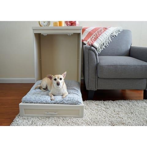 ecoFlex Abigail Murphy Dog Bed with Memory Foam Cushion