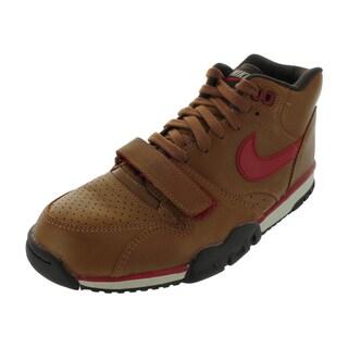 Nike Air Trainer 1 Mid Premium Training Shoe