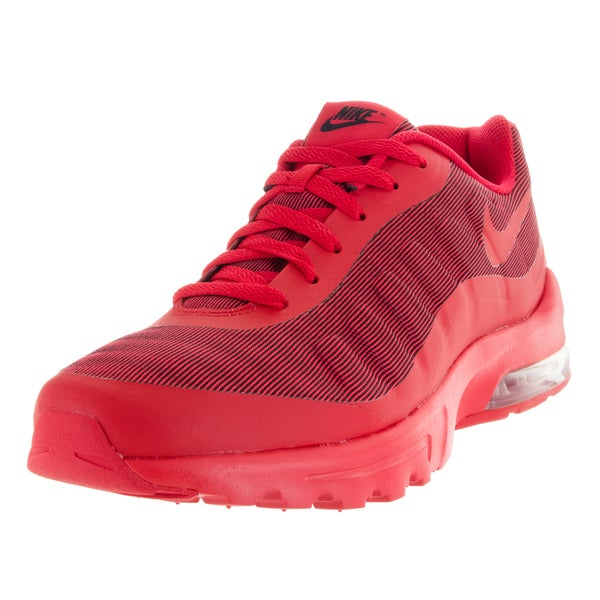 new style 56e66 eebf9 Nike Men  x27 s Air Max Invigor Prem University Red University Red