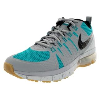 Nike Men's Air Max Tr180 Wolf Grey/Black/ Training Shoe