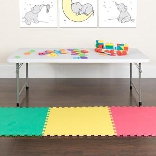 Kid's Folding Table