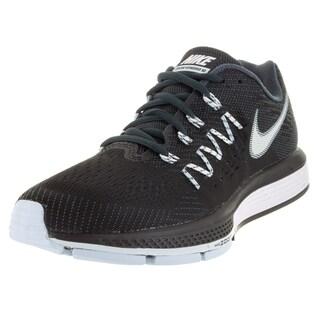 Nike Women's Air Zoom Vomero 10 Classic Charcl/White/Black Running Shoe