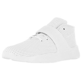Nike Men's Ultra Xt White/White/Metallic Silver Training Shoe
