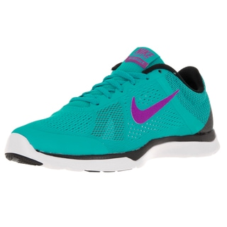 Nike Women's In-Season Tr 5 Gmm Blue/ Black/Glcr Bl Training Shoe