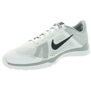 Nike Women's In-Season Tr 5 White/Dark Grey/Wlf /Grey Training Shoe
