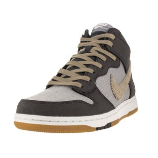 Nike Men's Dunk Cmft Prm Anthracite/Bmb/Grey/ite Casual Shoe