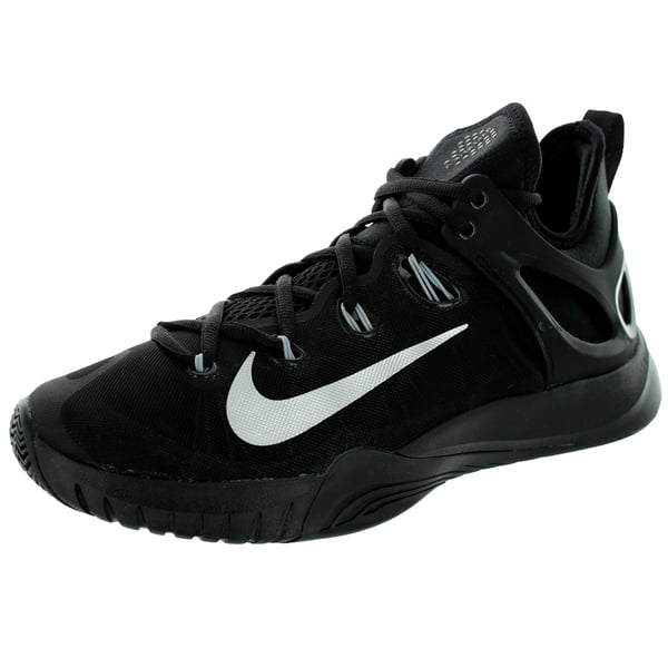 stable quality superior quality good out x Shop Nike Men's Zoom Hyperrev 2015 Black/Metallic Silver ...