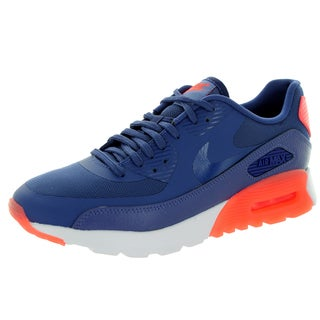 Nike Women's Air Max 90 Ultra Essential d/d/Ht Lv/Snst Glw Running Shoe