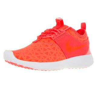 Nike Women's Juvenate Total Crimson/Total Crimson/White Running Shoe