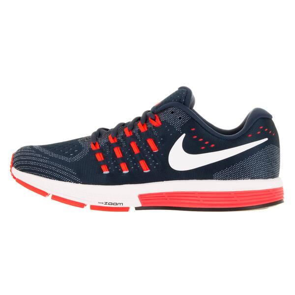 sale retailer 329cd a2bef Shop Nike Men's Air Zoom Vomero 11 Blue/White/Bl /T Crms ...
