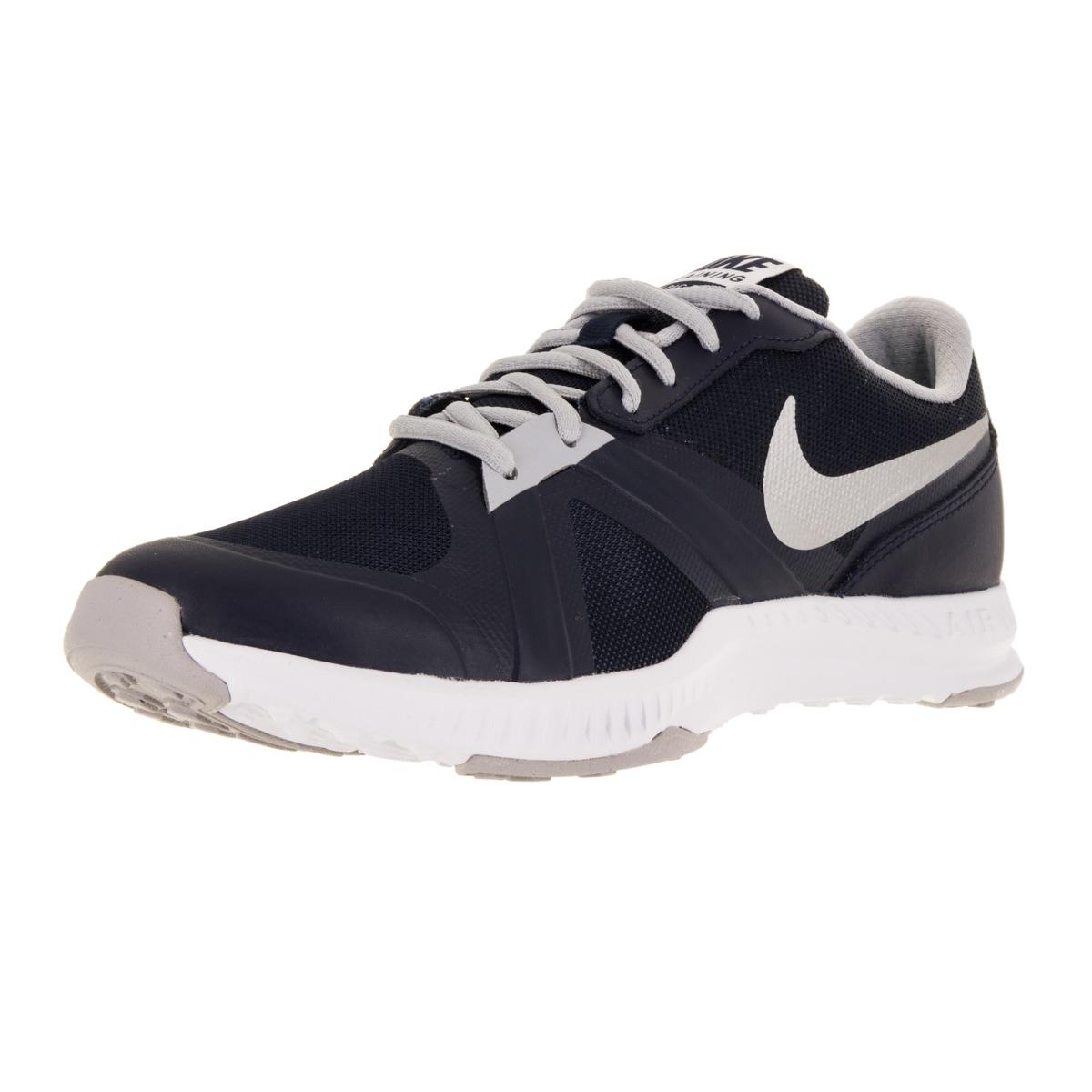 Nike Men's Air Epic Speed Tr ObsidianMlc SlverWlf Ocn F Training Shoe