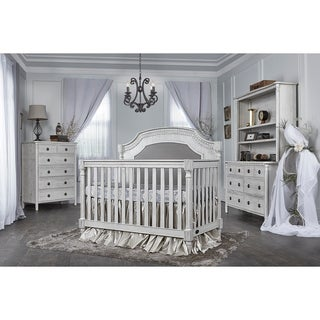 Evolur Julienne 5 in 1 Convertible Crib