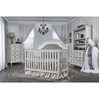 Evolur Julienne 5-in1 convertible crib
