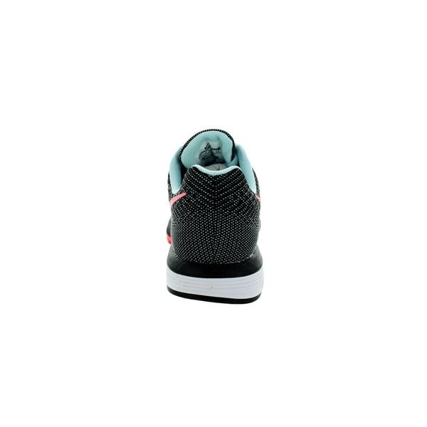 Günstig Nike Wmns Air Zoom Vomero 10 Ice Schwarz Hot Lava