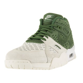 Nike Men's Air Trainer 3 Le Treeline/Treeline/Sail/White Training Shoe