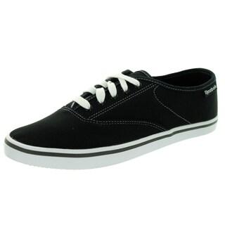 Reebok Women's Royal Tenstall Classic Black/White/Shark Classics Shoe