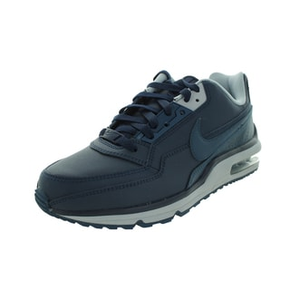 Nike Men's Air Max Ltd 3 Obsidian/Squadron Blue/Wlf Running Shoe